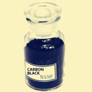 China Carbon Black CARBON BLACK N550 on sale