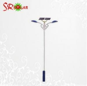 China 100w solar street ligth on sale