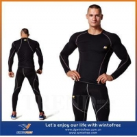 sports wear fitness wear mens compression apparel custom compression wear