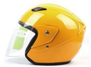 China Motorcycle Helmets Half face helmet MHH-01 on sale