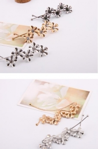 China Hair Accessories Hair Pin on sale