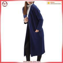 China OEM knitwear custom fashion Ladies cardigan sweater on sale