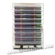 China Body jewelry display case on sale