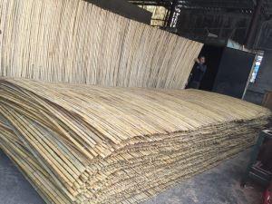 China Bamboo Flower Sticks on sale