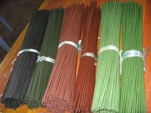 China Natural Bamboo Fence on sale