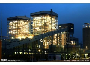 China Coal fired Power station(1-50mw) on sale