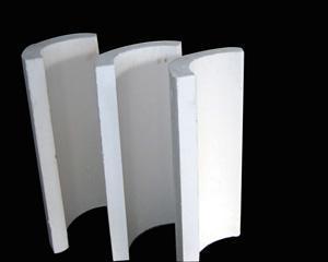 China High temperature calcium silicate series Non-asbestos calcium silicate products on sale