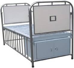 China A - 22 Hospital furniture Children Medical Bed on sale