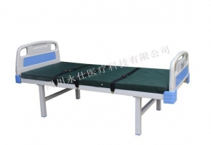 China A - 23 Double-folded Psychiatric Hospital Bed/ Psychiatric H on sale