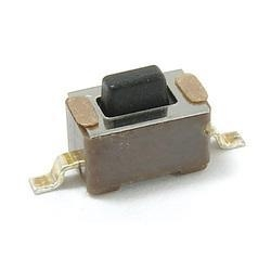 China TL3302 Series 3.5mm x 6mm SMT Tactile Switch on sale
