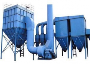 China Series MDC Pulse Dust Collector on sale