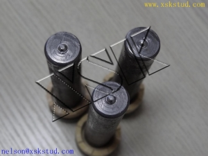 China Shear Stud Product NameHot sale good quality shear stud M19*115 on sale