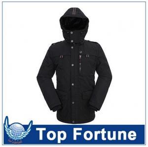 China uniform winter jacket,OEM winter jacket men parkas,men's winter warm coat jacket on sale
