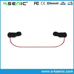 China Best Price Handsfree Mini Stereo Wireless Bluetooth CSR 4.1 Earphones Earpieces on sale