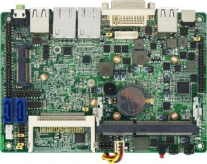 China MH-2136 Embedded motherboards on sale