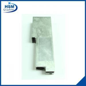 China CNC Precision Parts Anodized Aluminium CNC Machining Parts on sale