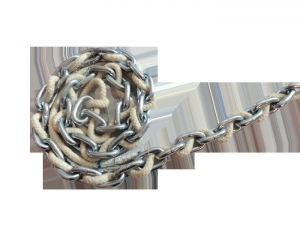 China Compensation rope chain 2 on sale