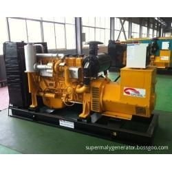 China Hot Sale Natural Gas Generator 10-1000KW on sale