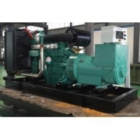 China 360kw Yuchai Diesel Generator Set 50HZ and 60HZ on sale