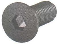 China pn-11285 Item # pn-11285, Metric Flat Head Hex Socket Cap Screws - M16 x 2.0 x 40 - Plain on sale