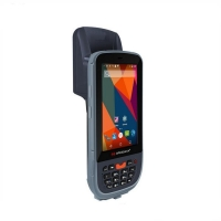 KT45Q-4G LTE Android 5.1 Handheld UHF RFID Reader with 860-960Mhz Modules