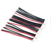 Classic LiPo Batteries Balance Charger Cable Sili