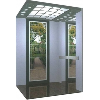 Passenger Elevator (U-Q0105)