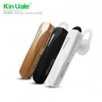 HOT KV203 Wireless 4.1 hangers type general-purpose stereo bluetooth headset