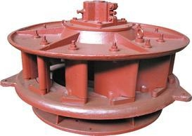 China Kaplan Turbine supplier