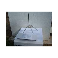 Reviews Summary for Evans EE-3 portable VHF/UHF antenna (2m/220/70cm)