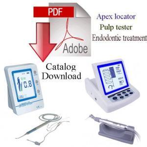 China Apex locator & Endodontic treatment on sale
