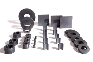 China Magnet Types Ferrite Magnet on sale