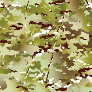 China Water Transfer Printing Film RM-016 camouflage pattern water transfer printing film on sale