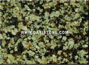 China G3012 Pretty Green Granite on sale