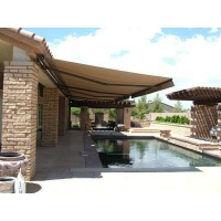 Retractable Deck And Patio Awning Remote Control