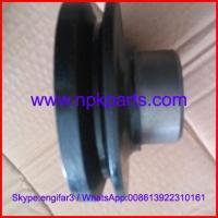 Yanmar 4TNV98 engine parts V-pulley 129907-21660