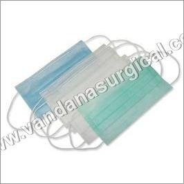 China Surgical Disposable Product CodeFace mask on sale