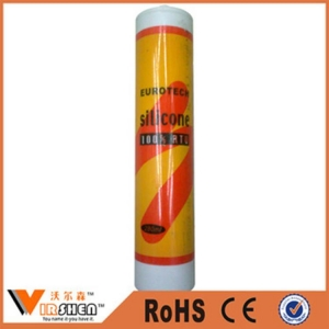 China Silicone rubber adhesive sealant spray on sale