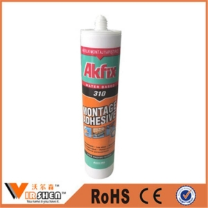 China Silicone sealant for stainless steel on sale