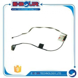 China Laptop LCD Screen Cable for Acer E1-532 E1-572 LCD Data Cable DC020010H10 on sale