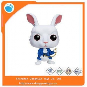China Customized Vinyl POP Figures Little Models Action Figure on sale