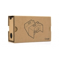 Google Cardboard 2.0 with 34mm Lenses