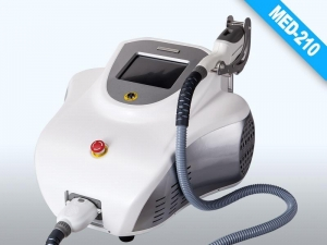 China Multi-function IPL Beauty Equipment high Pulses for Skin Rejuvenation on sale