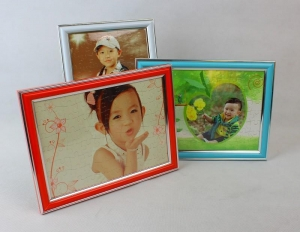 China framed Jigsaw Puzzle on sale
