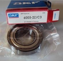 China Polyamide Cage 7203 BEP SKF Brand Original Angular Contact Bearing 7203 on sale