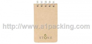 China Spiral Binding Notebooks Item NO.:D021 on sale