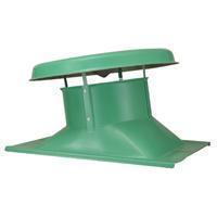 China Ventilator Fan - Roof Type Ventilator Axial Fan (SKD-24) Product ID: SKD-24 on sale