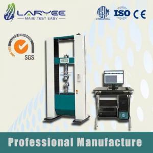 China Sealed Insulating Glass Units Tearing Testing Machine on sale