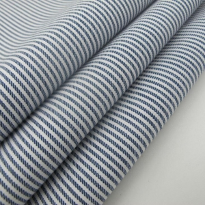 China cotton yarn dyed fabric Cotton Yarn Dyed Stripe Fabric 2015 Hotsale Wholesale For Shirt on sale