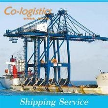 China foshan sea cargo freight forwarder international logistics service to Mexico City on sale